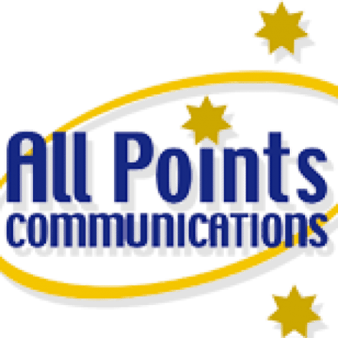 logo All Points Communications