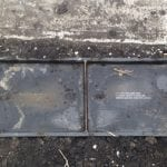 Gasket Cover pit