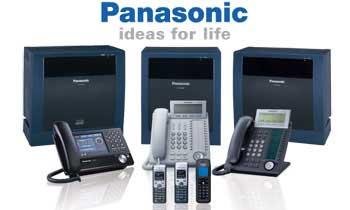 phone system panasonic