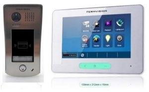 Intercom Video residential