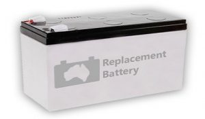 BATTERY FOR FTTP NBN EQUIPMENT