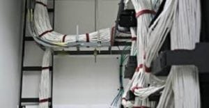general relocation cabling APCOMS