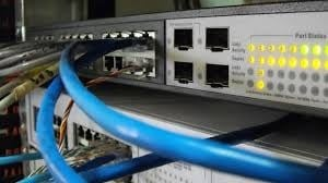 server relocation cabling APCOMS