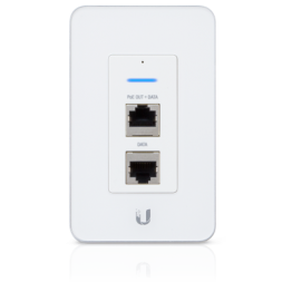 UniFi In-Wall WiFi AP with PoE